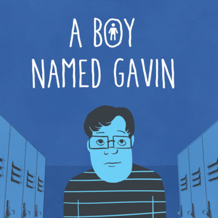 A Boy Named Gavin